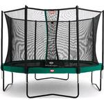 Berg Champion 430cm + Safety Net Comfort