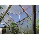 Juliana Spiro Automatic Window Opener Rustfrit stål