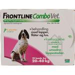 Frontline Combo Vet 6x2.68ml