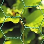 Hegn NSH Nordic Hexagonal Wire Netting Fence 10mx100cm 106-076
