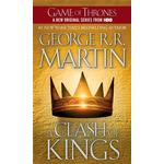 A Clash of Kings (Pocket, 2000), Pocket