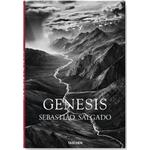 Genesis (Inbunden, 2013), Inbunden