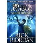 Percy Jackson and the Greek Heroes (Pocket, 2016), Pocket