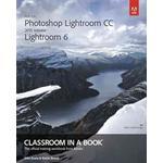 Adobe Photoshop Lightroom CC 2015 Release / Lightroom 6 Classroom in a Book (Pocket, 2015), Pocket