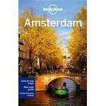 Lonely planet amsterdam Bøger Lonely Planet Amsterdam (Pocket, 2014), Pocket