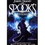 Spook's Revenge (Häftad, 2014), Häftad