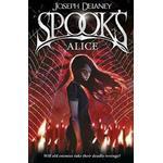 Spook's: Alice (Häftad, 2014), Häftad