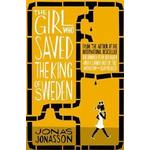 The Girl Who Saved The King Of Sweden (Pocket, 2015), Pocket