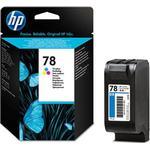 HP 78D (Multicolour)