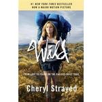 Wild: From Lost to Found on the Pacific Crest Trail (Häftad, 2014), Häftad
