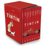 The Complete Adventures of Tintin (Inbunden, 2015), Inbunden