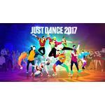 Musik PC spil Just Dance 2017
