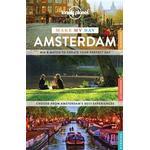 Lonely planet amsterdam Bøger Lonely Planet Make My Day Amsterdam (Häftad, 2015), Häftad