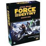 Star Wars Force and Destiny Rp (Övrigt format, 2015), Övrigt format