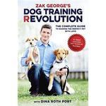 Zak George's Dog Training Revolution: The Complete Guide to Raising the Perfect Pet with Love (Häftad, 2016), Häftad