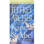Kane and Abel (Pocket, 2009), Pocket