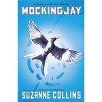 Mockingjay (the Final Book of the Hunger Games) (Häftad, 2014), Häftad