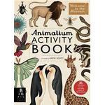 Animalium Bøger Animalium Activity Book (Häftad, 2015), Häftad