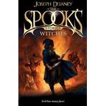 The Spook's Stories: Witches (Storpocket, 2014), Storpocket