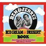 Ben & Jerry's Homemade Ice Cream & Dessert Book (Pocket, 1987), Pocket