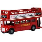 Legetøj Hamleys Open Top London Bus