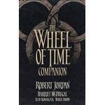 The Wheel of Time Companion (Häftad, 2015), Häftad