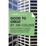 Joosr Guide to... Good to Great by Jim Collins (E-bok, 2015), E-bok
