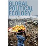Global Political Ecology (Pocket, 2011), Pocket