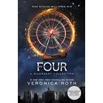 Four: A Divergent Collection (Häftad, 2016), Häftad