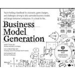 Business Model Generation (E-bok, 2015), E-bok