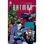 The Batman Adventures 3 (Pocket, 2015), Pocket