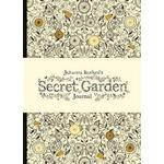 Johanna Basford's Secret Garden Journal (Inbunden, 2015), Inbunden