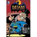 The Batman Adventures 1 (Pocket, 2014), Pocket