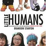 Humans stanton Bøger Little Humans (Inbunden, 2015), Inbunden