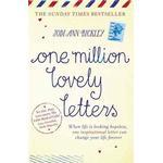 One Million Lovely Letters (Pocket, 2014), Pocket