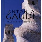 Antonio Gaudi (Inbunden, 2001), Inbunden