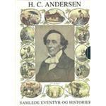 Samlede Eventyr og Historier (Inbunden, 2003)