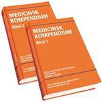 Medicinsk Kompendium 18. udgave (Övrigt format, 2013)