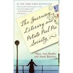 The Guernsey Literary and Potato Peel Pie Society (Häftad, 2009), Häftad