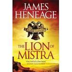 The Lion of Mistra (Storpocket, 2016), Storpocket