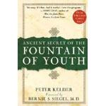 Ancient Secret of the Fountain of Youth (Inbunden, 1998), Inbunden