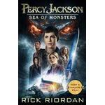 Percy Jackson and the Sea of Monsters (Häftad, 2013), Häftad