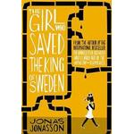 The Girls Who Saved the King of Sweden, Paperback