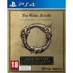 The elder scrolls PlayStation 4 spil The Elder Scrolls Online - Gold Edition