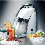 Køkkenudstyr Gastroback Glassmaskin Isknuser
