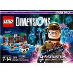 Spil tilbehør Lego Dimensions Ghostbusters Story Pack 71242