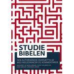Studiebibelen (Häftad, 2015)