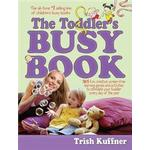 The Toddler's Busy Book (Pocket, 1999), Pocket