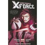 Uncanny X-Force 2 (Pocket, 2013), Pocket