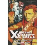 Uncanny X-Force 3 (Pocket, 2014), Pocket